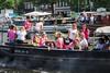 Ausflug am Vatertag (Lens Daemmi) Tags: ladies girls party berlin spree father´sday vatertag ausflug schiff boat trip