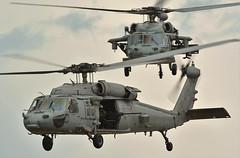 US NAVY MH-60 SEAHAWK (Donald Douglas) Tags: hsc22 usn mh60 seahawk joint warrior