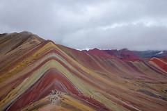 Rainbow mountain (Ser Reyes) Tags: rainbowmountain arcoiris montaña peru cuzco cusco colores fujifilm fuji x70