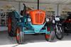 1962 Lamborghini 2R tractor (davocano) Tags: brooklands carauction historicsatbrooklands