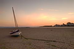 Instow Sunrise (Cliff-Spittle) Tags: instow instownorthdevon instowdevon sunrise nikond850 tamron2470mm
