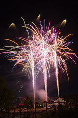 DUX_0088r (crobart) Tags: victoria day weekend fireworks canadas wonderland theme amusement park cedar fair