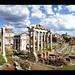 Foro Romano / Forum Romanum / Roman Forum
