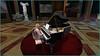 Concerto (Tim Deschanel) Tags: tim deschanel sl second life basilique église church hélène grimaud mozart piano concerto
