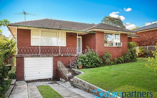 31 Keene St, Baulkham Hills NSW 2153