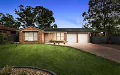 4 Youl Place, Bligh Park NSW