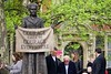 Millicent Fawcett Statue 11 - A New Statue (garryknight) Tags: sony a6000 on1photoraw2018 london creativecommons ccby30