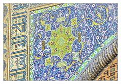 Samarqand UZ - Registan Tilya-Kori-Madrasa Mosaik (Daniel Mennerich) Tags: silk road uzbekistan registan samarqand history architecture hdr