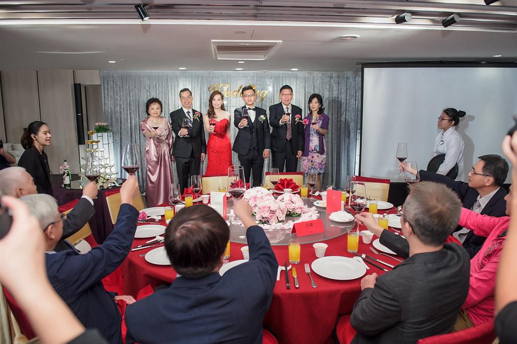 085栢麗廳婚攝