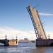 Троицкий мост (Troitsky bridge)