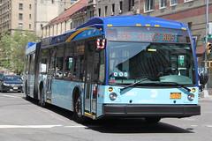 IMG_6736 (GojiMet86) Tags: mta nyc new york city bus buses 2018 lf60102 lfs lfsa 5486 m86 sbs select service 86th street broadway