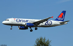 Onur Air Airbus A320-232 TC-OBO / BRU (RuWe71) Tags: onurair 8qohy onur turkey istanbul airbus airbusa320 a320 a320200 a320232 airbusa320200 airbusa320232 tcobo msn2688 fwwih brusselsairport brusselsnational brusselszaventeminternational brusselszaventem brusselszaventemairport brusselzaventem zaventem luchthavenbrussel bru ebbr narrowbody twinjet 20thanniversary 20yil landing speciallivery anniversary sunshine
