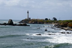 Pigeon Point lighthouse (ali eminov) Tags: california pacificcoast lighthouses pigeonpointlighthouse