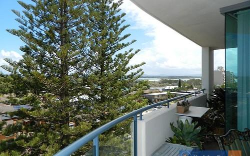 702/21-25 Wallis Street 'Twin Pines', Forster NSW