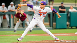 Clemson vs Florida State - Game 3 Photos