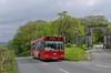 Edgcumbe LDP (Better Living Through Chemistry37) Tags: route70cpcb plymouthcitybus buses busessouthwest busesuk transport transportation lx05eyu 254 70c pcb psv publictransport edgcumbe