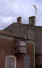 Cinéma Palace (Daniel Biays) Tags: cinéma cinémapalace saintestèphe gironde