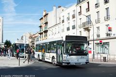 DSC_0343 (Au fil des réseaux - Camille OTHMANI) Tags: transdev ceat irisbus agora s