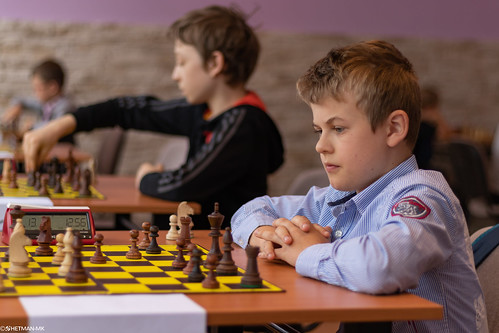 Grand Prix Spółdzielni Mieszkaniowej V Turniej-22