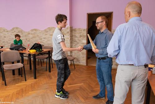 Grand Prix Spółdzielni Mieszkaniowej V Turniej-164