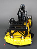 Marion 204-M Superfront (Engineering with ABS) Tags: marion superfront 204m mining shovel excavator crawler lego powerfunctions sbrick