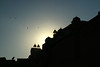 Peaceful Evening (preze) Tags: fortamber amerfort amber amer jaipur rajasthan indien india nordindien northindia gegenlicht backlight evening abend abendsonne tagesende silhouette