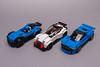 75878/ 75887/ 75871 (KEEP_ON_BRICKING) Tags: lego speed champions 75878 75887 75871 alternate moc model custom design car supercar sportscar blue white keeponbricking