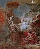 IMG_0510A Jean Honoré Fragonard. 1732-1806 Paris Le combat de Minerve contre Mars. The fight of Minerva against Mars. vers 1771 Quimper. Musée des Beaux Arts. (jean louis mazieres) Tags: peintres peintures painting musée museum museo france bretagne quimper muséedesbeauxarts jeanhonoréfragonard