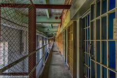 20171120_LANCASTER and WV_20171120-BFF_5055WV Penitentiary_HDR (Bonnie Forman-Franco) Tags: jail cellblock jailcell penitentiary abandoned abandonedphotography abandonedprison abandonedpenitentiary westvirginia westvirginiapenitentiary westvirginiaprison moundsville photoladybon bonnie imprisoned prison cellblockhallway photography photographybywomen nikon nikonphotography nikond750 bonnieformanfranco