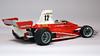 Ferrari 312T new 04 (RoscoPC) Tags: formula1 formula car race forghieri niki lauda gearbox world champion 1975 ferrari 312 312t lego moc suspension steering engine