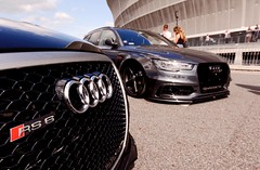 RS (mateusz.jedrak1) Tags: rs6 audi wroclaw car tuning
