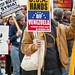 Anti-War Rally Chicago Illinois 4-21-18  0972