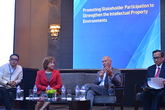 WIPO Director General Attends IP Conference in Manila on World IP Day (WIPO | OMPI) Tags: wipo ompi directorgeneral francisgurry philippines