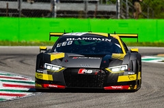 "Blancpain Endurance Series Monza 2018 • <a style=""font-size:0.8em;"" href=""http://www.flickr.com/photos/144994865@N06/27853810658/"" target=""_blank"">View on Flickr</a>"