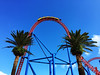 Warner Bros. Movie World, Gold Coast (stephenk1977) Tags: australia queensland qld goldcoast oxenford theme park amusement wbmw warner bros movie world dcrivals hypercoaster rollercoaster supermantheescape
