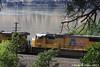 UP 5083 (SD70M) (youngwarrior) Tags: memaloosestatepark oregon train railroad up unionpacific locomotive emd sd70m