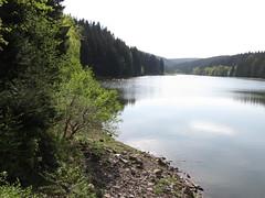 Lütsche (germancute) Tags: nature outdoor landscape landschaft thuringia thüringen germany germancute luetsche dam stausee