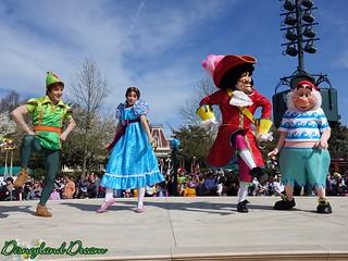 Team Pirates - Festival des Pirates et Princesses 2018