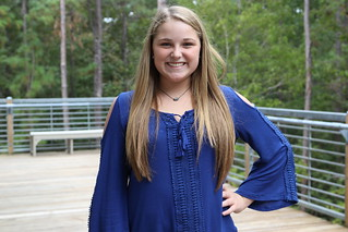ST. CLAIR COUNTY STUDENT ATTENDS YOUTH LEADERSHIP CONFERENCE