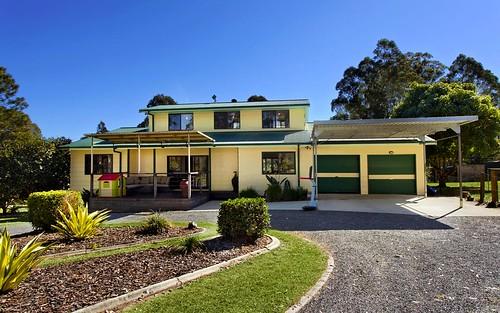 201 Mardells Rd, Bucca NSW