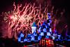 Together Forever — A Pixar Nighttime Spectacular - Disneyland fireworks show - Cars projection (GMLSKIS) Tags: disney nikond750 anaheim california pixar disneyland fireworks sleepingbeautycastle
