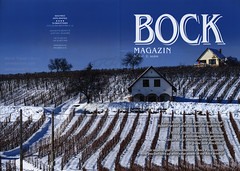 Bock Magazin IV. évf. 2. szám  (2017 Dec.), Villány, Hungary (World Travel Library - collectorism) Tags: bock bockhotelermitage bockmagazin magazine 2017 wine wein bor vinery vineyard vino gastronomy blue white snow villány villany baranya hungary magyarország ungarn hospitality hotelbrochurefrontcover frontcover brochure worldtravellibrary worldtravellib holidays tourism trip touristik touristisch vacation countries papers prospekt catalogue katalog photos photo photography picture image collectible collectors collection sammlung recueil collezione assortimento colección ads gallery galeria touristische documents dokument broschyr esite catálogo folheto folleto брошюра broşür