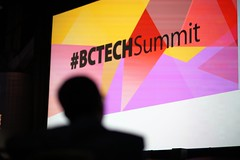 #BCTECHSummit - Tuesday, May 15, 2018 Opening Plenary (BC Gov Photos) Tags: bctech britishcolumbia vancouverconventioncentre innovation techsector