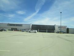Tractor Supply (Random Retail) Tags: indiana pa store 2017 former kroger krogersupermarket supermarket retail tractorsupplyco recycle reuse