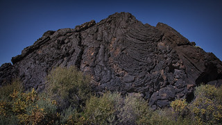 Carrizozo Malpais Lava Flow