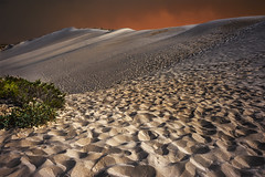 texturas del desierto (Luis_Garriga) Tags: duna paisaje texturas arena desierto ocaso puestadesol atardecer puna catamarca randolfo
