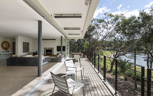 29 Waruda Pl, Huntleys Cove NSW 2111
