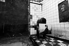 glebb (H26Z5YI75SVDKZU7UUBPDJCPHI) Tags: russia nizhniynovgorod bw streetphoto streets locals nikon tokina1116 people