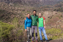 Make The Event, Darband, Iran ($ALEH) Tags: people darband iran tehran climbing french ایران دربند تهران فرانسوی travel meetpeople peopleoftheworld