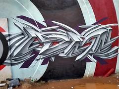 ADM (adam_eloc) Tags: adm eloc pdf sne 3d graffiti 3dgraffiti graffitibrasil graff artislife art arte letras letters pdfcrew eloccrew snecrew